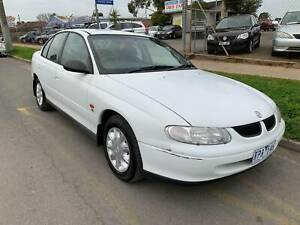 1999 Holden Commodore VT Sedan Auto Shepparton Shepparton City Preview
