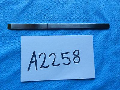 Karl Storz Ent Straight Flat Cottle Chisel 9mmx18.5cm 484009  New