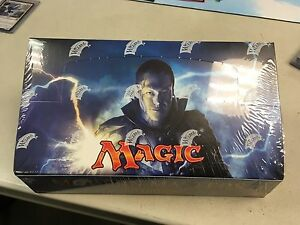 Selling Magic The Gathering Sealed MM 2017 booster box