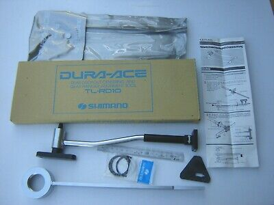 Shimano Dura Ace TL-RD10 rear dropout centering and gear hanger alignment tools