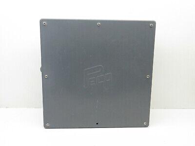 Peco 12124 Nema Type 4x Non-metallic Enclosure Junction Box 12 X 12 X 4