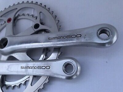 Shimano 600EX Dust Cap Wrench Chain Ring Bolt Peg Spanner Tool Vintage 80's NOS