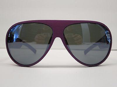 MYLON OLIMPIA Mykita Tyrian Purple Carl Zeiss Glasses Eyewear Sunglasses Shade
