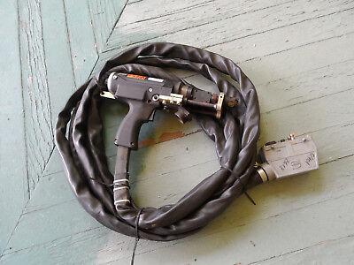 Lenco LC-40 Ends Welding Cable 2//0 50/' Long Sunbelt 2//0 Cable