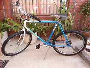 Bike Jackeroo Graecross 18 speed large size Thomastown Whittlesea Area Preview