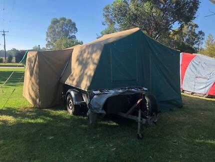 Camper Trailer Geelong Geelong City Preview