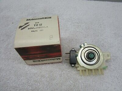 Standard HS385 NEW  A//C and Heater Control Switch FORD,,MERCURY