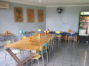 Industrial Cafe / TakeAway Villawood Bankstown Area Preview