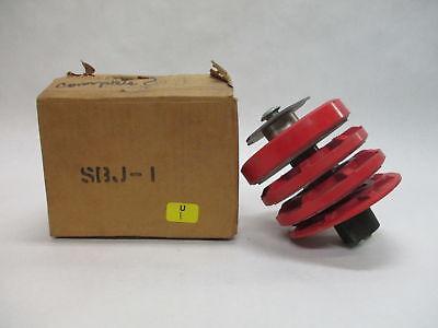 I-T-E Siemens SBJ-1 Single Bolt Joint Assembly SBJ1