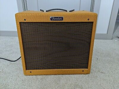 Fender Blues Jr Valve Amp