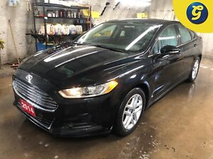 2014 Ford Fusion | Navigation, Remote start, Heated front seats