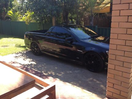 2009 Holden SS Ute Rochedale South Brisbane South East Preview