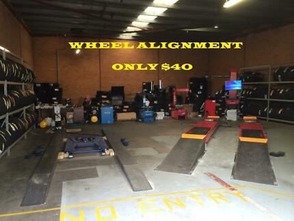 "13""14""TYRE FROM$45, 15""16""FROM$60, IN GREAT TYRES! Blacktown Blacktown Area Preview"