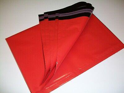 50 V LARGE RED 17 x 24