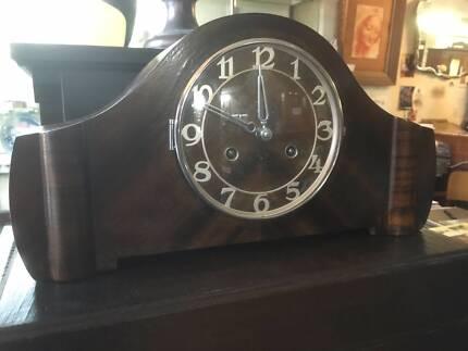 Art Deco Mantle Clock