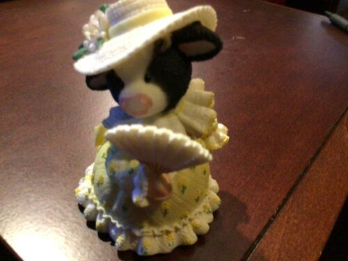 """Mary's Moo Moos Enesco """"Yall have a special place in Moo heart""""  1999"""
