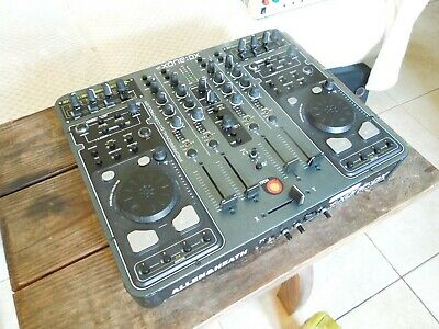 Allen & Heath XONE:DX Professional DJ Mixer w/Manual & Box WORKS Make Offer