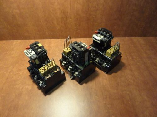 AEG overload relay BW47 30-46A
