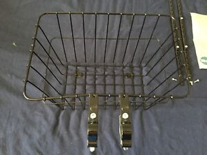 Handlebar Bike Basket