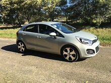 Kia Rio 2012 Sli, not Hyundai, Toyota ,Suzuki , Mazda,ford ,Holden Somersby Gosford Area Preview