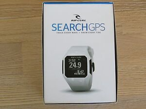 "Brand New In Box!  Waterproof ""Rip Curl"" GPS Surf Watch. Dover Heights Eastern Suburbs Preview"