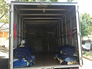 Removals Dulwich Hill Marrickville Area Preview