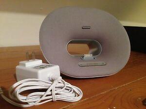 iPod amplifier (Philips)