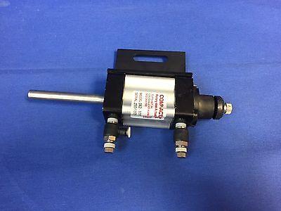 Comp Rotary - Turn-Act Comp-Act Rotary Vane Actuator 042-B1983