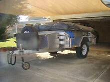 PMX-3 year old,excellent condition, off-road camper trailer Mindarie Wanneroo Area Preview