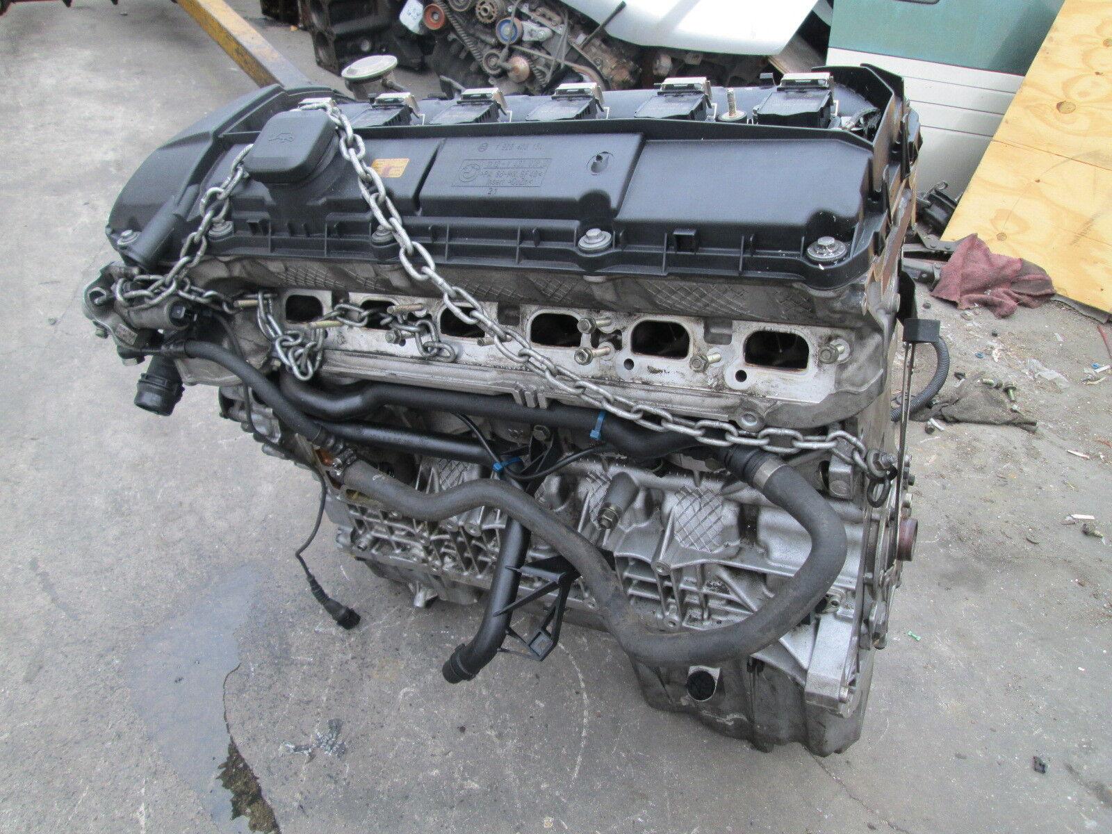 1999 Bmw 323i E46 Engine Used Low Mileage Ebay