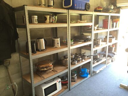 Final Garage Sale - Everything must go! Wishart Brisbane South East Preview