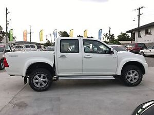 "2010 Isuzu D-Max Ute ""auto"" TURBO DIESEL 3.0 LITRE Archerfield Brisbane South West Preview"