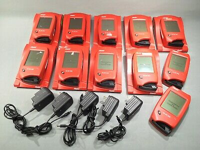 Lot Of 11 Hemocue Hb 201 Dm Hemoglobin Testing System