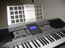 Electronic Keyboard MK922 - 61 Keys Plumpton Blacktown Area Preview