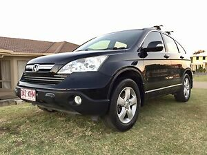 2010 4x4 Auto 4Cyl CR-V Rego and RWC Eight Mile Plains Brisbane South West Preview