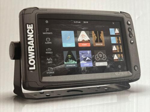 Lowrance Elite 9 Ti2  Fishfinder / Chartplotter Active Imagi