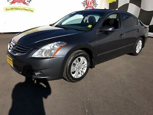 2010 Nissan Altima 2.5 S, Automatic, Heated Seats, Power Group,