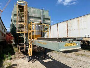 Grain chaser bin Naval Base Kwinana Area Preview