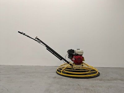 Hoc Pme-s120 Honda 46 Inch Power Trowel Pro Power Trowel 3 Year Warranty