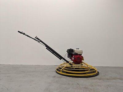 Hoc Pme-s120 Honda 46 Inch Power Trowel Pro Power Trowel 3 Year Warranty