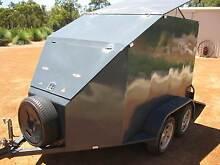 Enclosed Multi Purpose Trailer, MX, Lawnmowing Busselton Busselton Area Preview