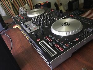 Numark NS-6 4 Channel Digital Dj Controller