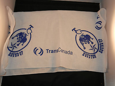 Round Up Bandana   Transcanada  New