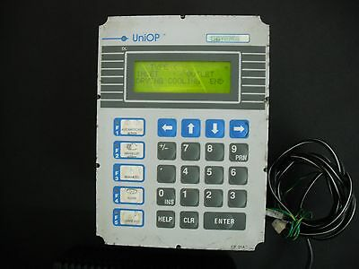 Uniop Ek-42 Operator Interface Display Panel