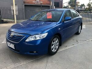 2006 Toyota Camry Ateva (Magnificent Condition) Ringwood Maroondah Area Preview