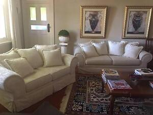 Lounge Suite Pennant Hills Hornsby Area Preview