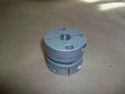 Flexible Motor Shaft Coupler 58 X 12