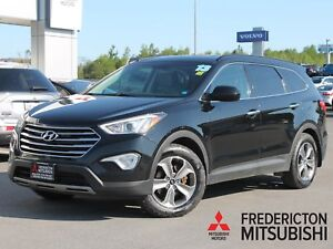 2013 Hyundai Santa Fe XL 7-PASSENGER | HEATED SEATS | KEYLESS...