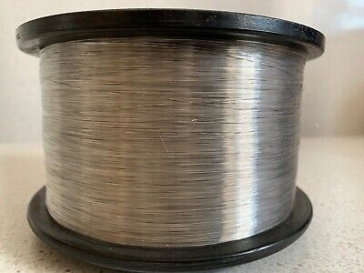 Nichrome 60 Resistance Wire 32-22 Awg 100ft 012-065mm.30 Meters