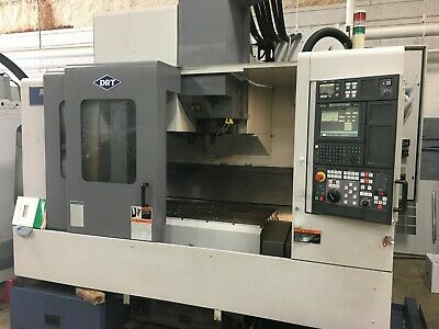 Mori Seiki Sv-503b40 Cnc Vertical Machining Center With Mapps New 2001